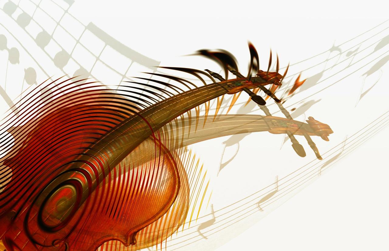 violin-67422_1280